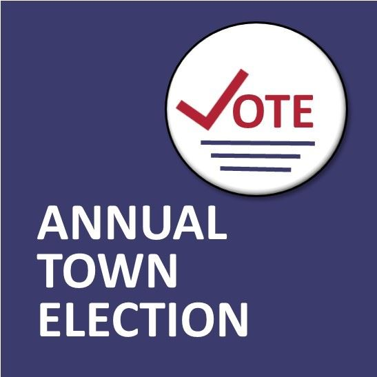 Annual Town Election